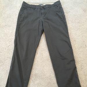 Vince, Boyfriend Trousers, size 6
